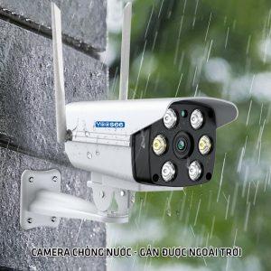 Lắp Camera Tại Hà Đông Camera Yoosee 2.0MP