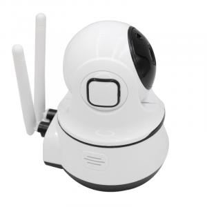 Camera Wifi Carecam PAF200 2.0Mpx -1080p Có còi Hú Báo Động