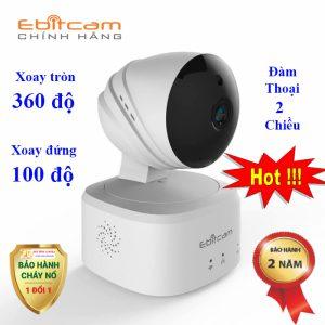 Lắp Camera Tại Hà Đông Camera Ebitcam 1.0mp