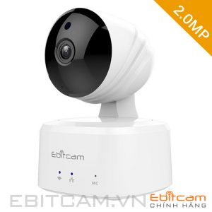 Camera Ebitcam 2.0mp 1080P