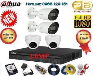 Trọn-Bộ-4-Camera-Dahua-2.0-phubinh