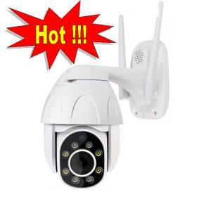 Lắp Camera Tại Hà Đông camera yoosee ptz 1080p