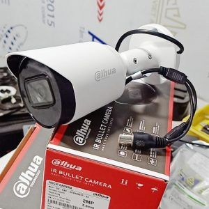 camera dahua thân 2M 1080P vỏ kim loại