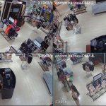 Lắp Trọn Bộ 3 Camera Hikvision 2.0 tại Shop Quần Áo- 124A Cầu Giấy