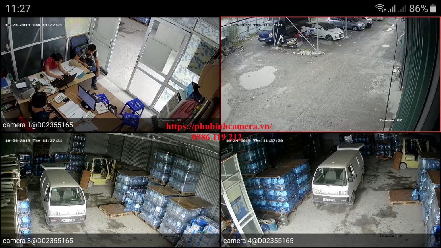 bộ-4-Camera-Hikvision-1.0-tại-kho-nước-lavi-phubinh