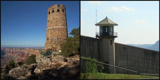 tháp canh