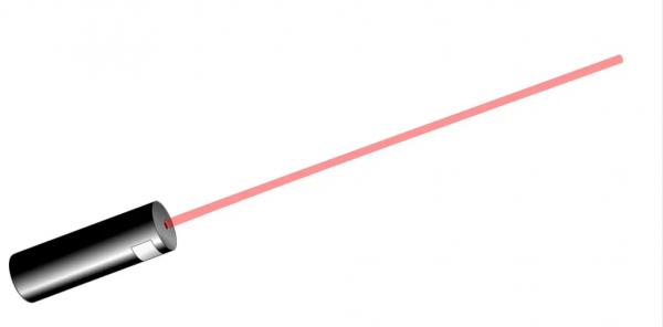 ➡ Có thể vô hiệu hóa camera giám sát bằng Lazer hồng ngoại không?