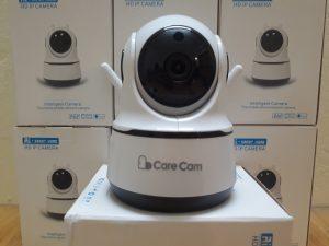 camera wifi carecam 2.0