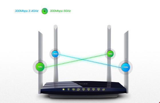 ➡ 10 cách để tăng tốc kết nối internet của bạn