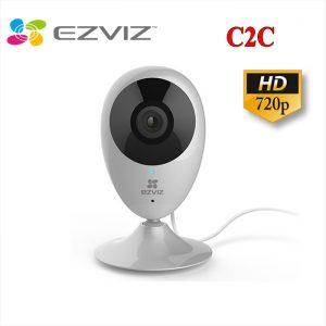 camera ezviz c2c 720p