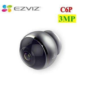 CAMERA WIFI EZVIZ C6P 3MP