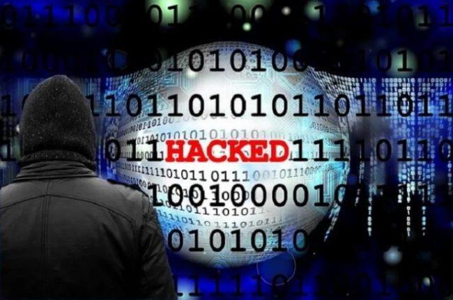 Hacker camera