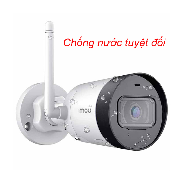 Camera Wifi Dahua IPC-G22P-imou 1080p
