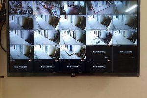 Lắp trọn bộ 14 camera Hikvision 2.0-1080P-Chung Cư CT5-ĐN4-Mỹ Đình 2-Từ Liêm-Hà Nội