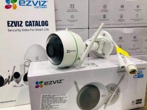 mẫu camera quan sát 360 độ ngoài trời
