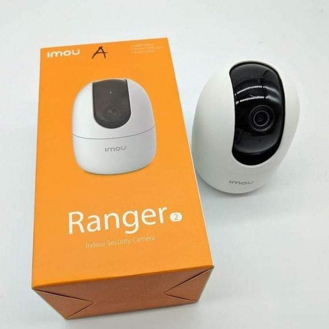 camera quan sát 360 độ Wifi Imou Ranger 2 IPC-A22EP 1080p