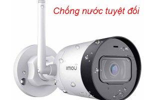 Camera Wifi IMOU IPC G42P 4.0M – Chống mưa nắng tuyệt đối