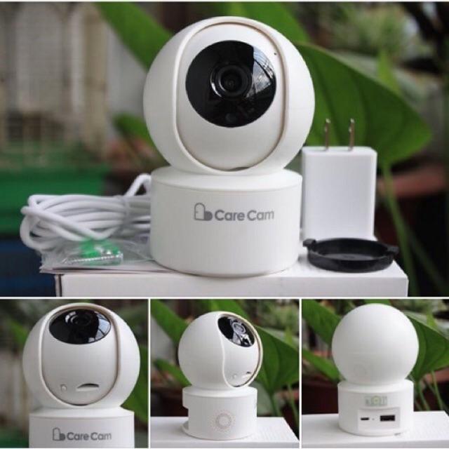 Camera IP Wifi Carecam YH200 2.0Mpx