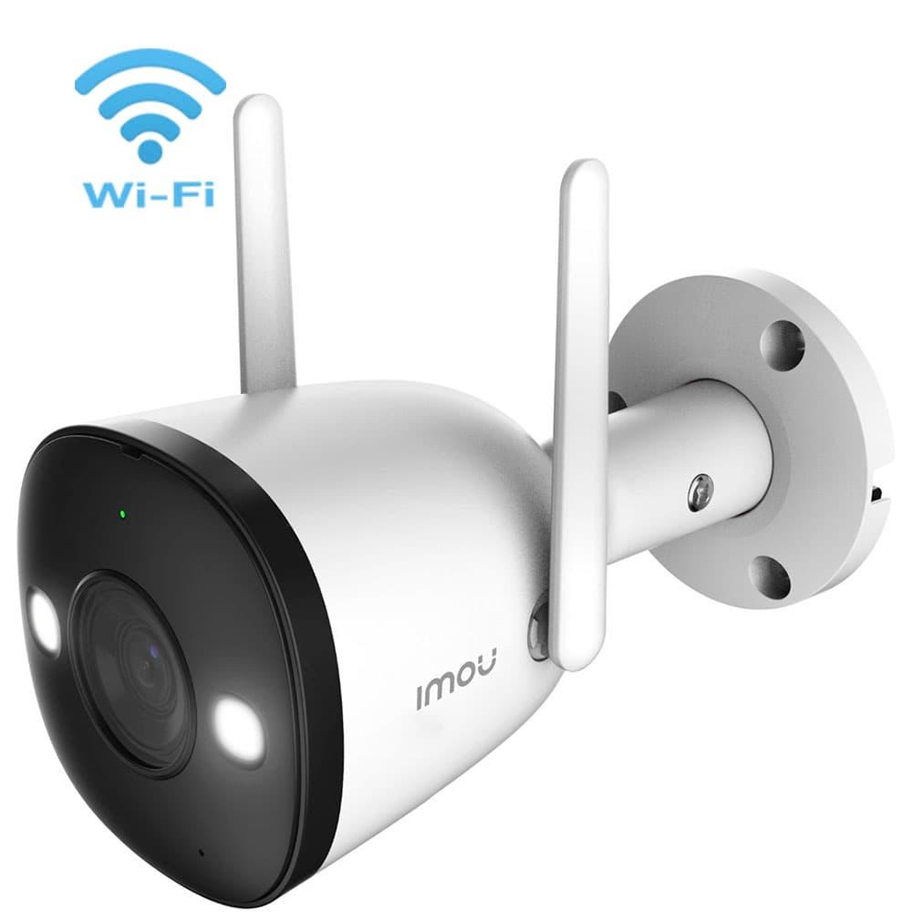 Camera Wifi Ko Dây IMOU F22FP 2.0MP 1080P