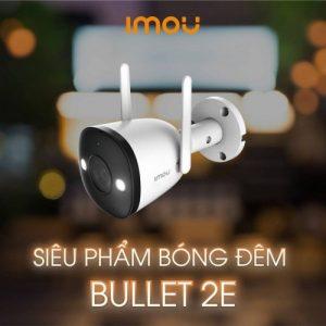Camera Wifi IMOU F22FP 2M 1080P (Có màu ban đêm)