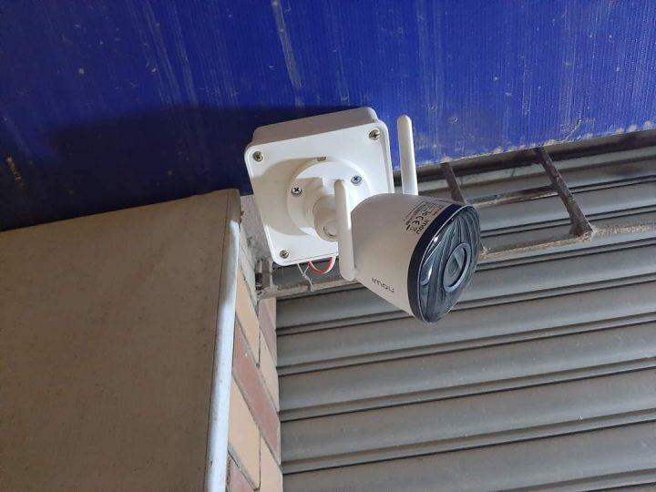 Camera IMOU F22P