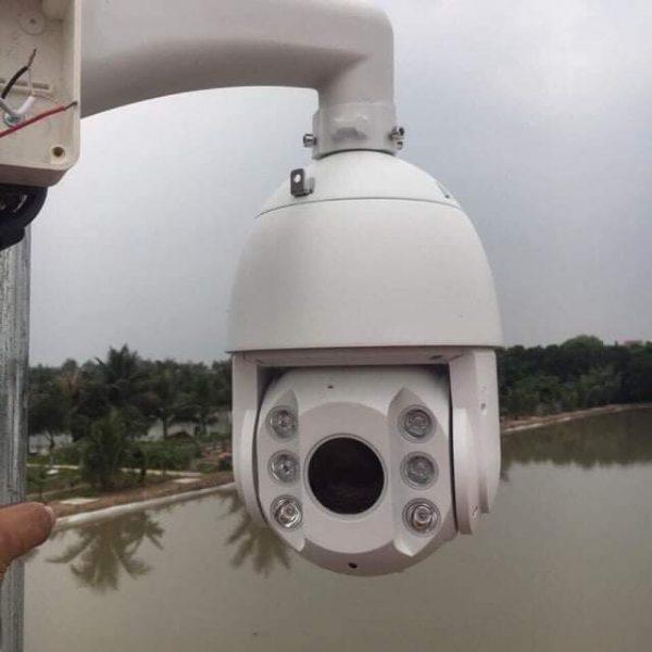 camera PTZ zoom
